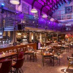 Wine, dine & listen at Pompstation