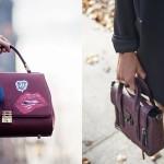 Top Handle Bag Trend!
