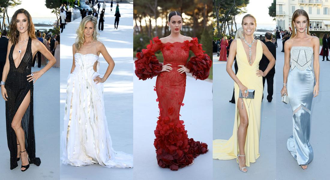 Bag-at-you---Fashion-blog---The-best-of-amfAR-Cinema-Gala---Dress-and-clutch