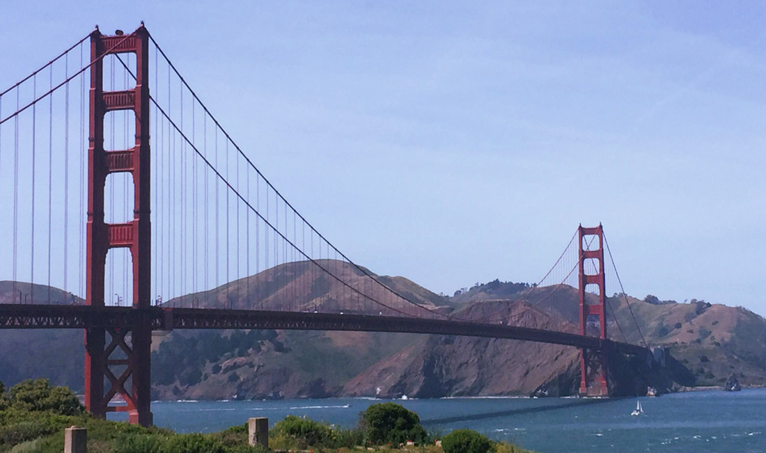 Travel guide 48 hours in san francisco bag at you for Travel guide san francisco