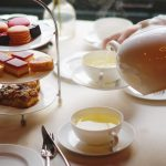 The best high tea in bag heaven..!