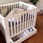 Baby interior shopping